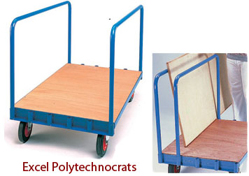 SHEET HANDLING TROLLEY