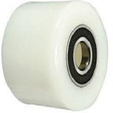 UHMWPE ROLLERS